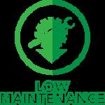 Low-Maintenance